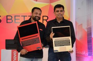 Lenovo raises the bar with its latest range of Consumer Laptops