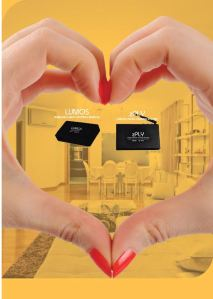 Silvan Home Automation