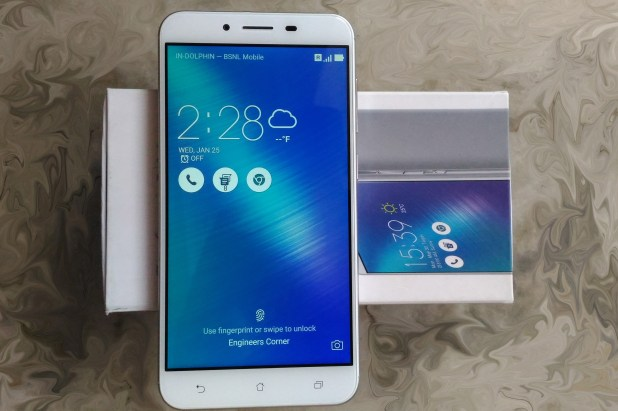 Zenfone 3 Max Review
