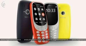 Nokia 3310 New Pics