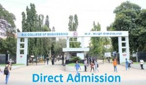 Direct Admission in RV College