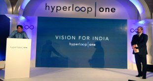 Hyperloop India