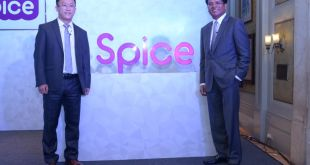 Transsion Holdings and Spice Mobility