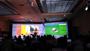 Lenovo Ideapad Laptop Launch