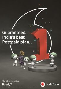 New Vodafone RED plans