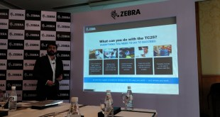 Zebra Product launch