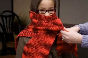 Red Scarf Project Example
