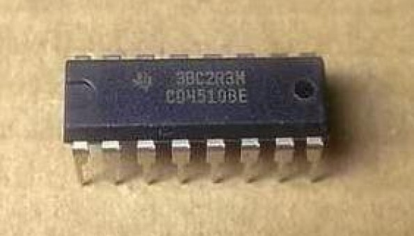To 8051 Circuit For Interfacing Adc 0804 To At89s51 Microcontroller