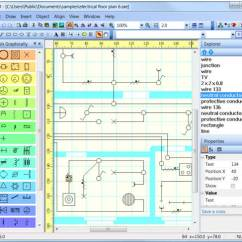 Free Circuit Diagram Drawing Software Draw Wiring Online Offline Design For Beginners And Proficad Download This Has Been Designed To Electronic Diagrams Schematics