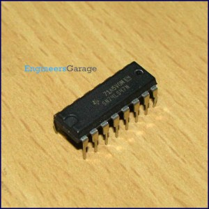 74LS47 IC | 74LS47 Datasheet | Pin Diagram & Description