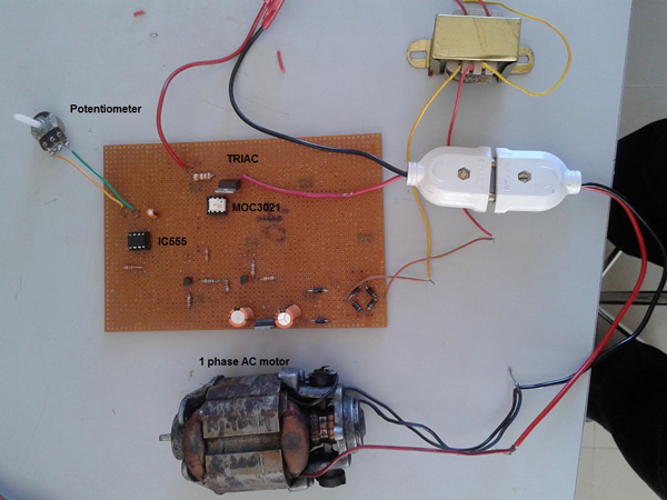 Diac Applications Electronic Circuits And Diagramelectronics