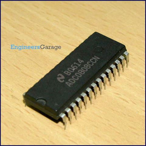 led circuit diagram w124 500e wiring adc0808 ic datasheet | pin configuration