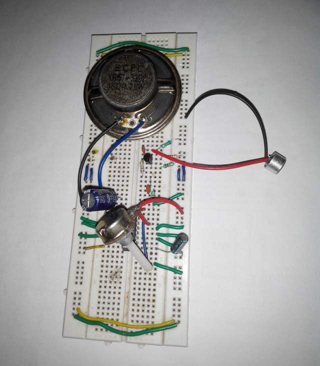 back of throat diagram box and whisker plot classroom mic/ collar mic circuit
