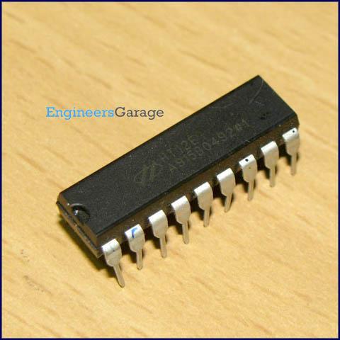 diagram of series and parallel circuits 2001 subaru outback fuse box ht12e encoder ic   datasheet pin & description - engineersgarage