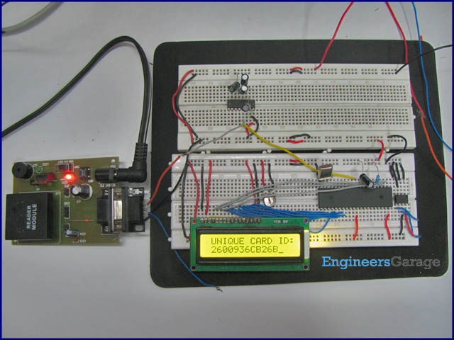 Digital Speedometer With 8051 Microcontroller Free Microcontroller