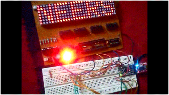 Circuit Diagram Show The Most Basic Led Light Emitting Diode Circuit