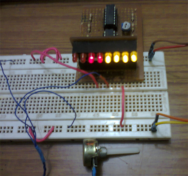 How To Build Voltage Follower With 1g Ohm Input Resistance