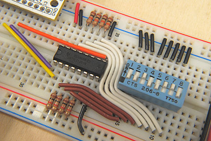 Diy Integrated Circuit Design With Mosis Electronicslab