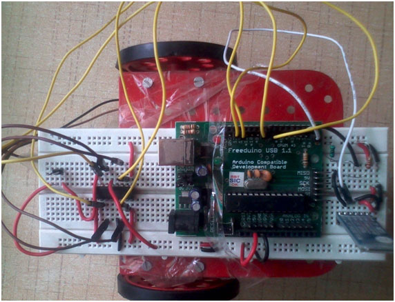 Led Projects And Other Optoelectronics Circuits