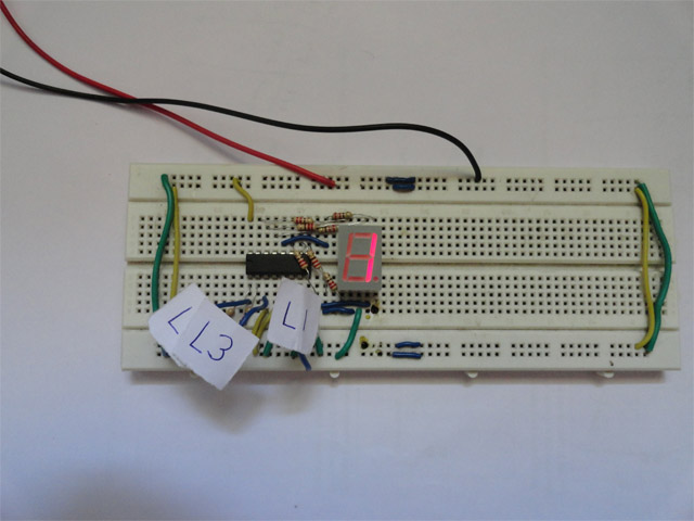 Wire Loop Alarm Electronic Circuits And Diagramelectronics