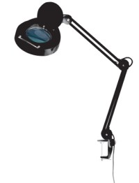 Alvin 1.75X Magnifier Drafting Lamp ML255 - EngineerSupply