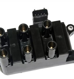 black ford freestar coil pack ford ranger ignition coil ccpp 5c1124 ic364 1f2u 12029 ac [ 1120 x 800 Pixel ]