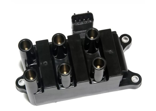small resolution of black ford freestar coil pack ford ranger ignition coil ccpp 5c1124 ic364 1f2u 12029 ac