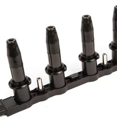 2007 2010 holden astra ignition coil pack oem 1208021 10458316 71739725 [ 1120 x 800 Pixel ]