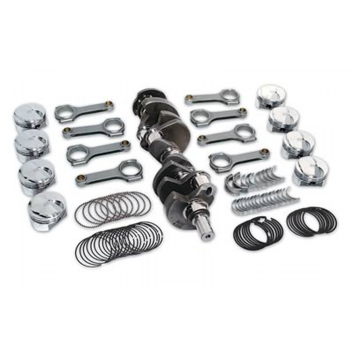 Ford 460 To 545 Scat Stroker Kit Free Shipping U S Exc