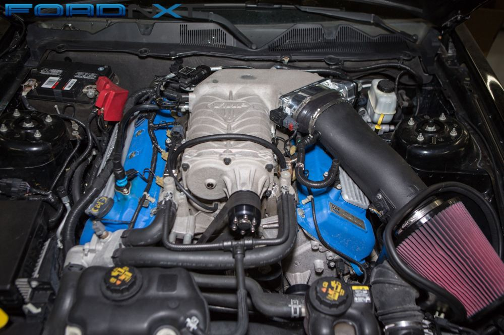 medium resolution of stock 2012 shelby gt500 blasts out 800 hp with gen3 tvs blower