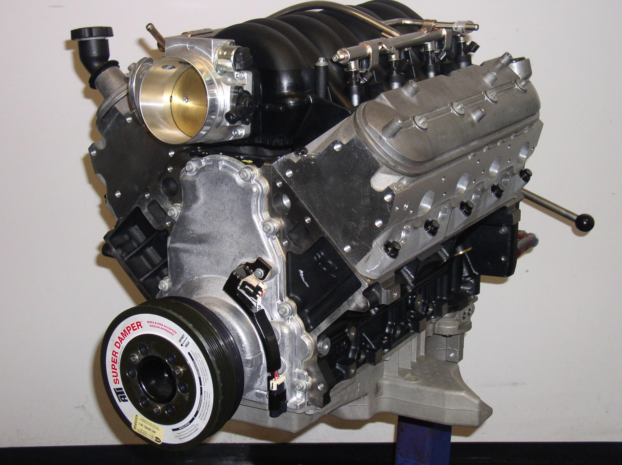 hight resolution of rebuild a salvage yard ls engine for any hot rod application