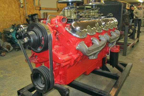 350 Chevy Engine Block Casting Numbers - Year of Clean Water
