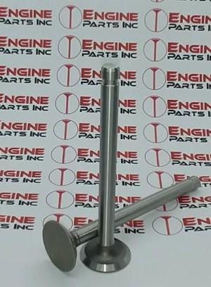 Y400100324 exhaust valve