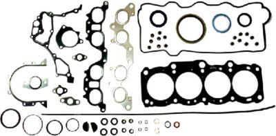 1985 Chevrolet Sprint 1.0L Engine Master Rebuild Kit
