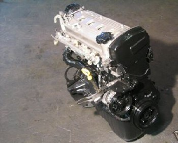 Toyota Engines Archives
