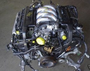 C32A TYPE II 32 V6 230 HP engine for 9195 Acura Legend