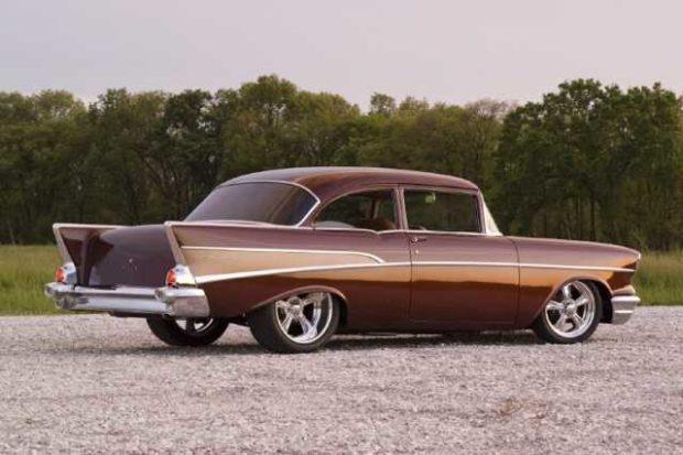 1957 Chevrolet 6 1957 Chevrolet 6 Diagram 1957 Chevrolet 6 Wiring