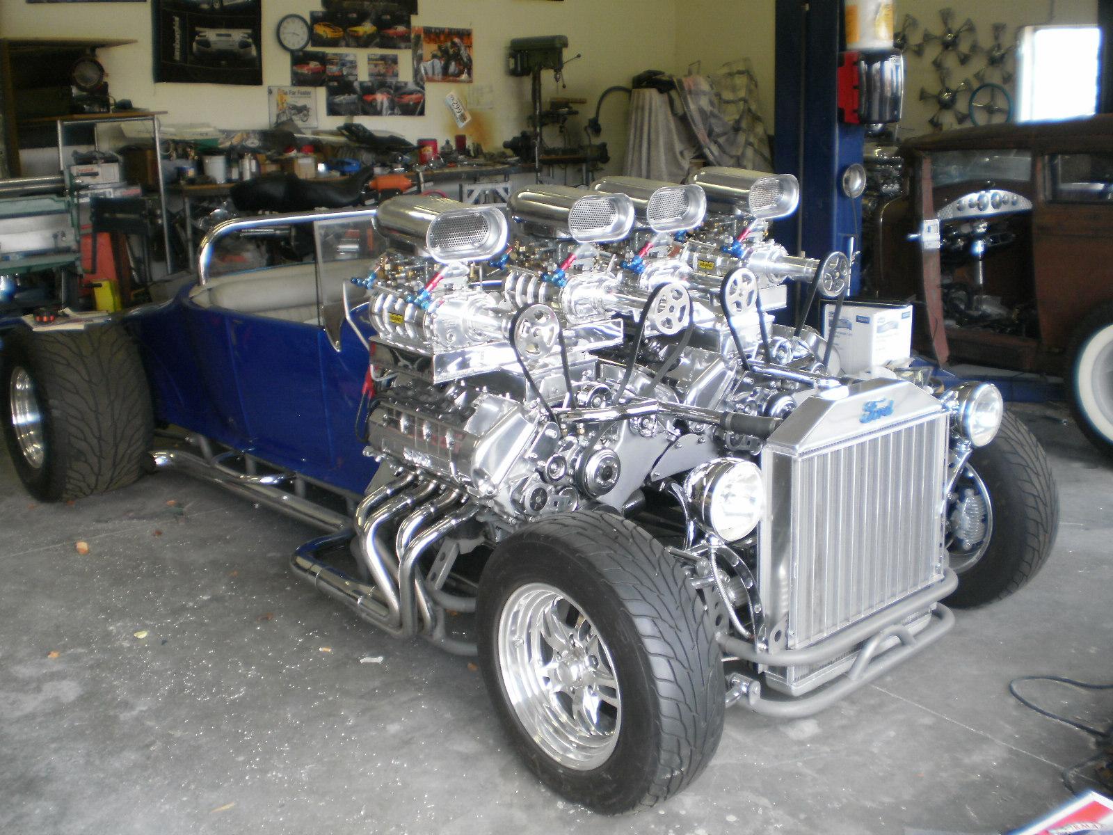 Ford 23l Turbo Motor Swap Wiring Diagrams