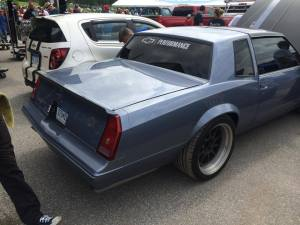 VWVortex  1988 Monte Carlo SS with LS3T56 by GM Performance