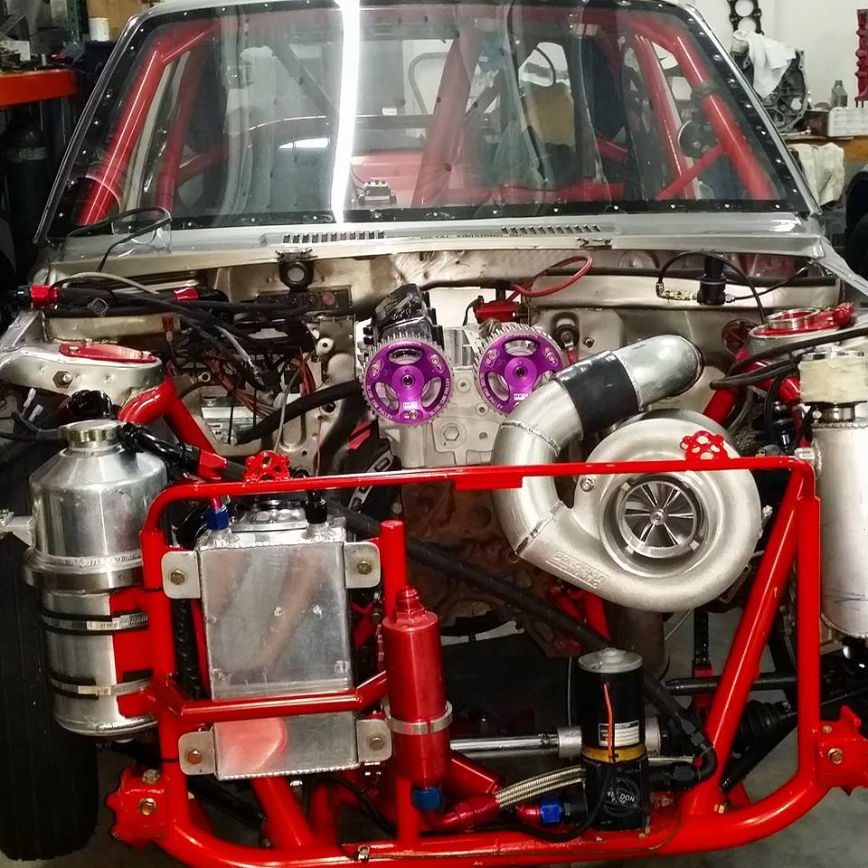Wiring Harness Conversion Toyota Starlet With A 1 250 Horsepower 3s Gte Engine