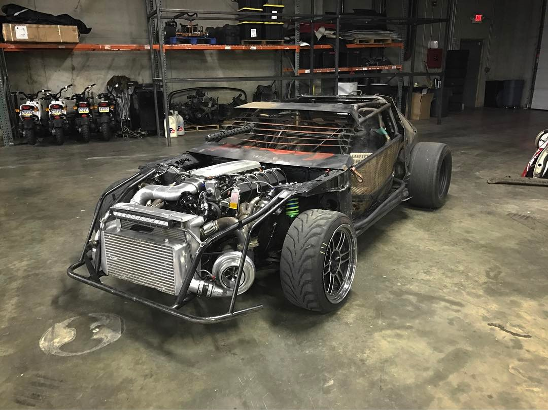 Nissan S13 Deathkart with a turbo Viper V10 01?resize=350%2C200&ssl=1 chrysler 300 with viper engine engine swap depot  at mifinder.co