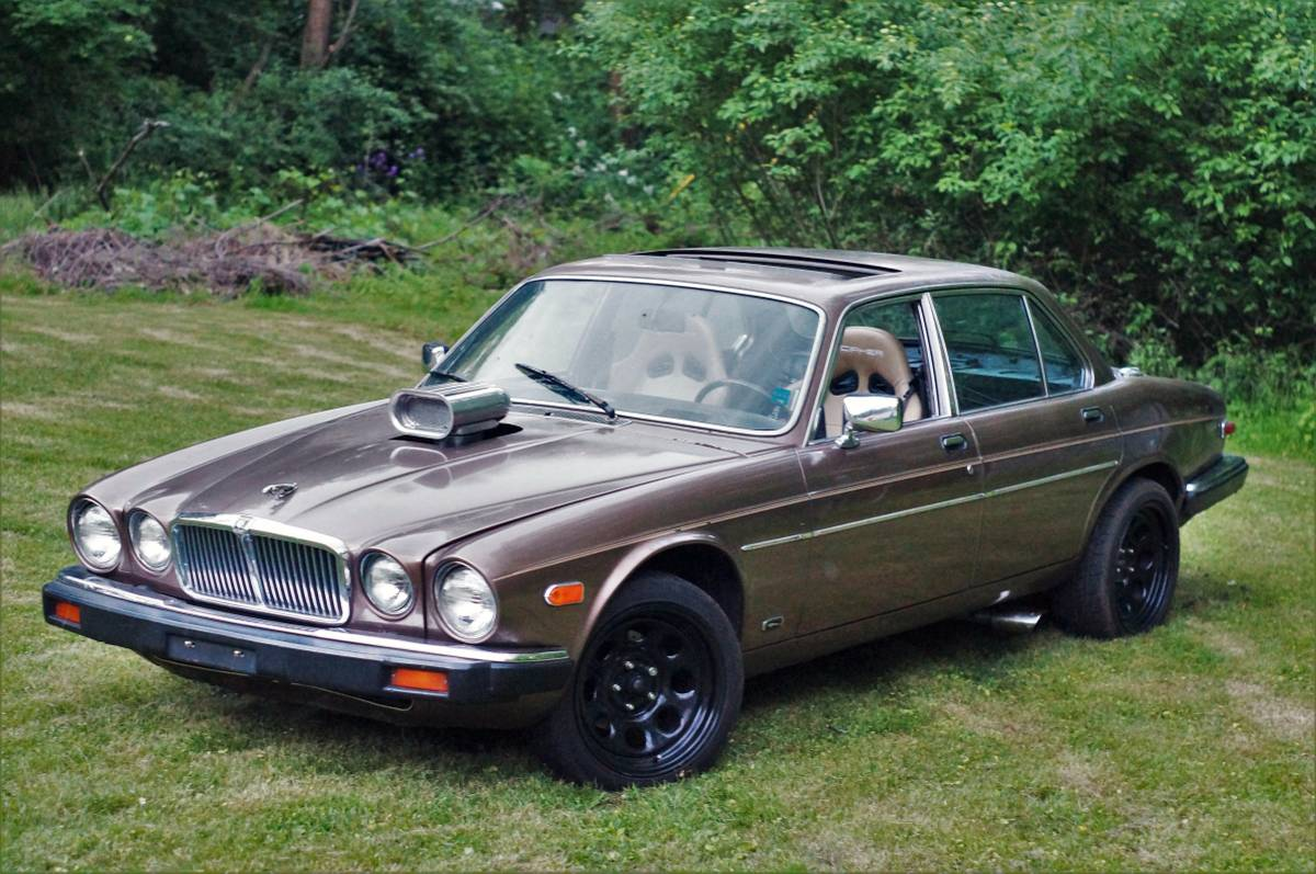1986 Jaguar XJ with a Big Block Chevy V8 01?resize=350%2C200&ssl=1 jaguar xj and xk gm v8 swap kit engine swap depot Wiring Specialties SR20DET at gsmx.co