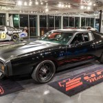 For Sale 1972 Dodge Charger With A Nascar V8 Engineswapdepot Com