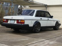 Volvo 240 For Sale Craigslist - Year of Clean Water