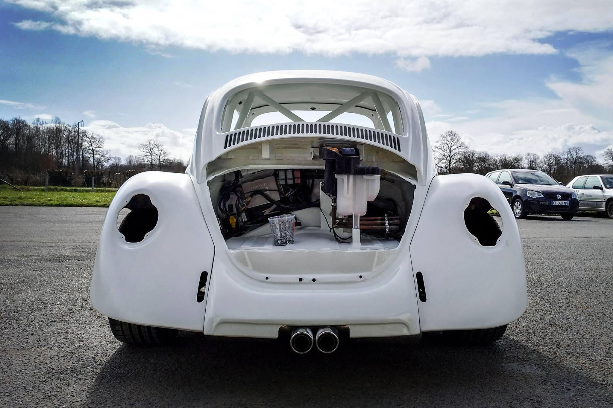 Porsche Vw Beetle Suspension