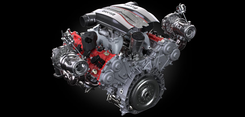 4 Stroke Motorcycle Engine Diagram Ferrari 488 Pista Driven Engine Technology International