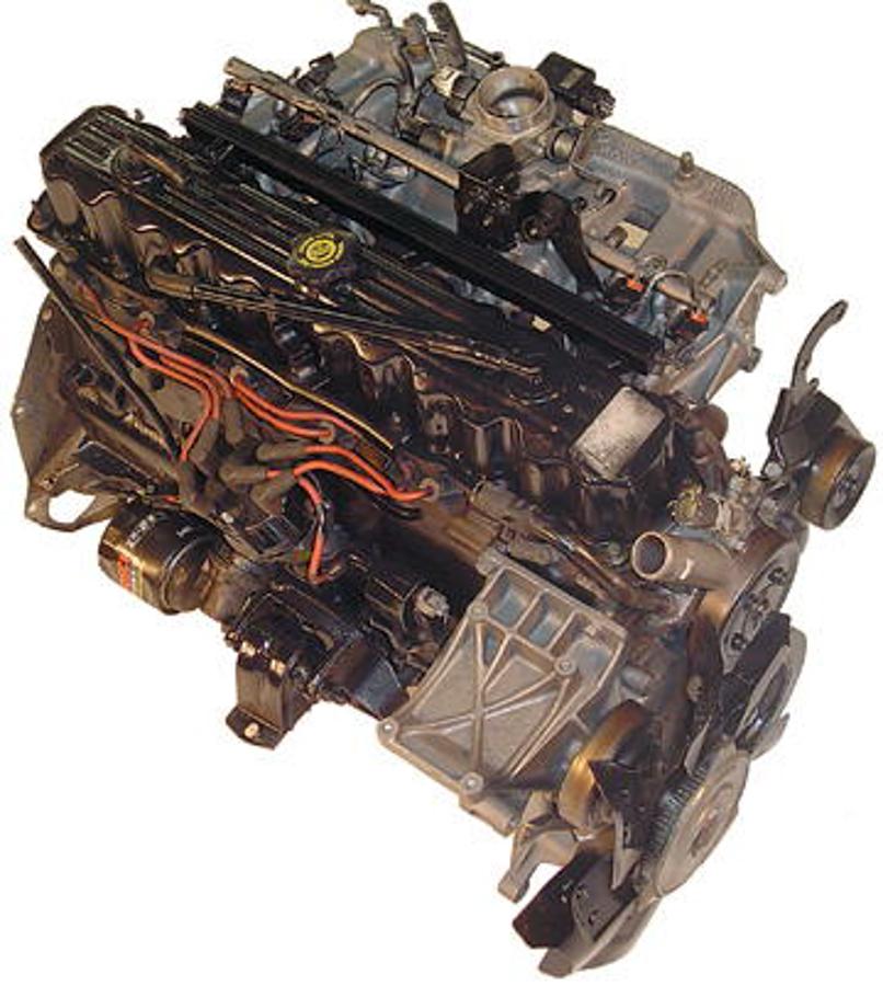 Jeep Cherokee 4 0 Engine Diagram