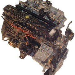 2006 Nissan Sentra Engine Diagram Emergency Light Wiring Maintained 1991-1998 Jeep Cherokee 4.0l Used | World