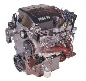 20042006 Chevrolet Malibu (New Style) 35L V6 Used Engine