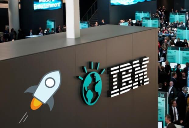 IBM 6 banka ile Stellar teknolojisini kullanma adına anlaşma imzaladı » KoinMedya